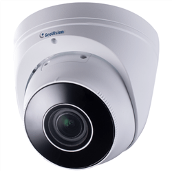 Infrared Eyeball Dome Camera