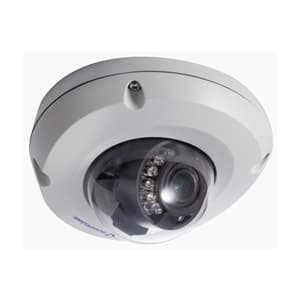 Geovision Rugged IP Fixed Dome Camera