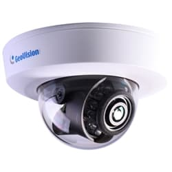 Mini Fixed Dome Network Camera