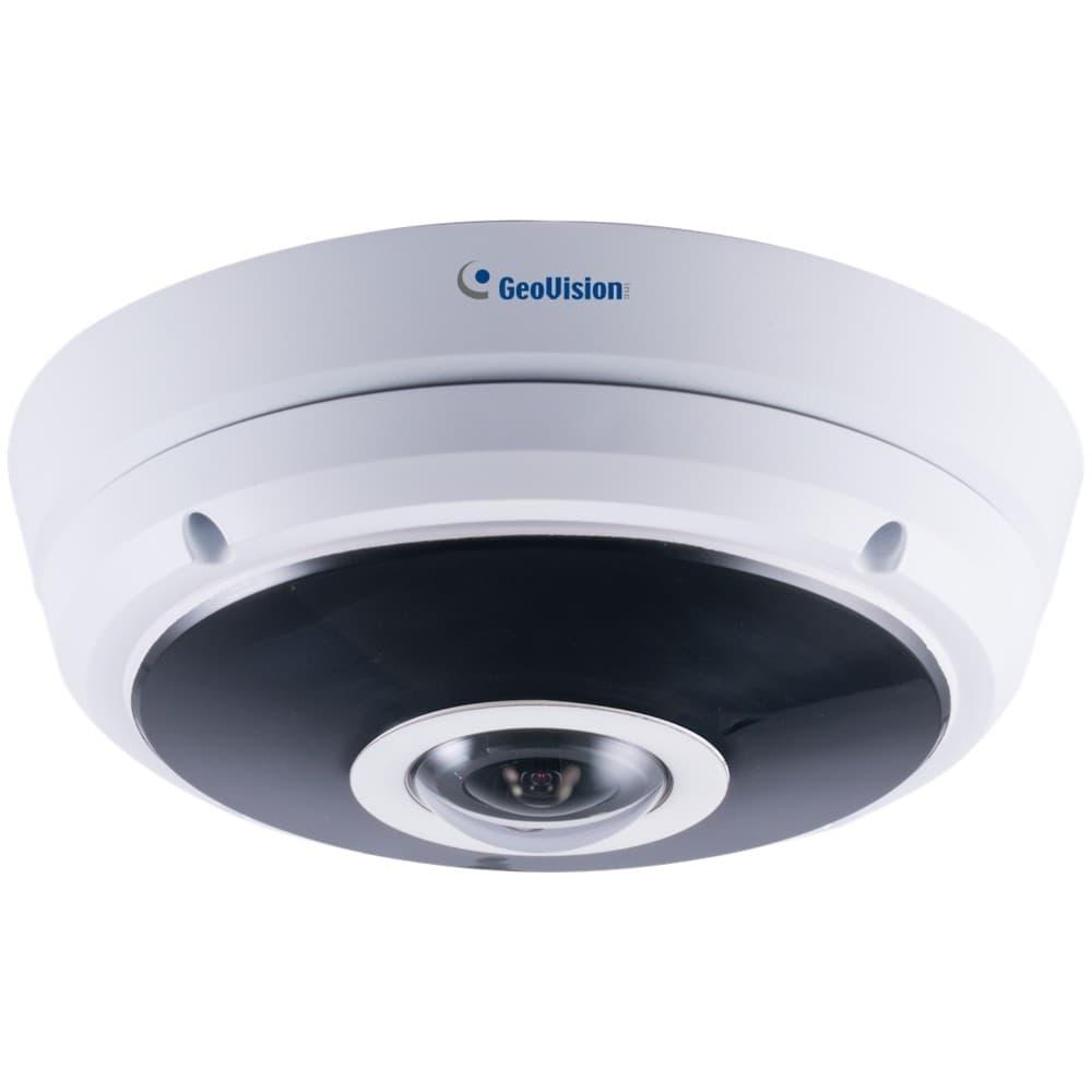 GeoVision GV-ABL4701 4MP PoE Bullet Camera