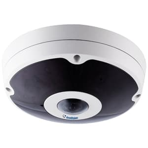 Geovision Outdoor IP Fisheye Camera