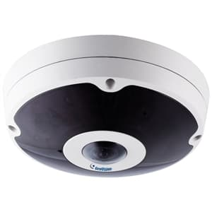 Geovision Rugged IP Fisheye Camera
