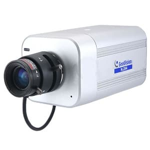 Geovision IP Security Camera
