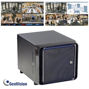 Geovision NVR Software