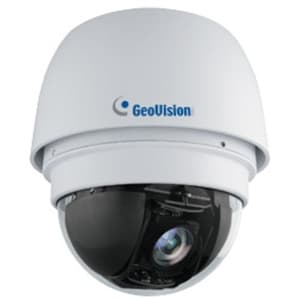 Outdoor Megapixel PTZ Camera
