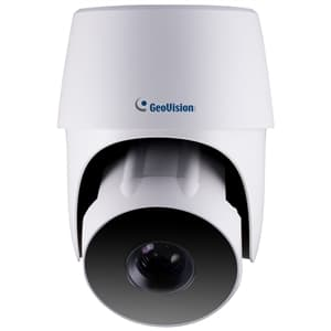 Geovision Outdoor IP Speed Dome Camera