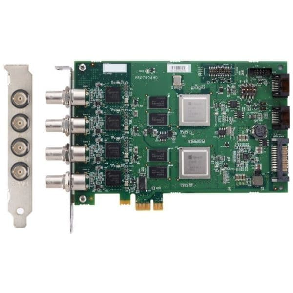Geovision Hd Sdi Dvr Card Gv Sdi 204