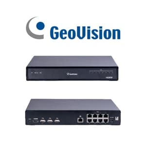 Standalone Network Video Recorder