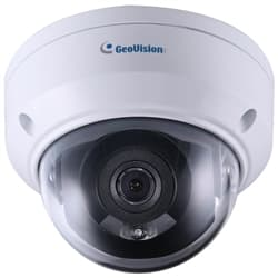 Mini Outdoor Network Dome Camera