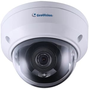 Fixed Outdoor IP Dome Camera