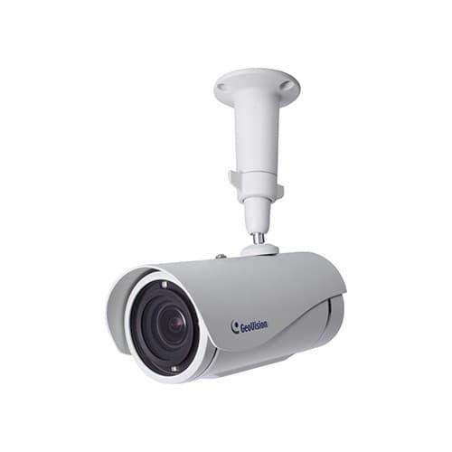 Outdoor Ip Bullet Cloud Camera Gv
