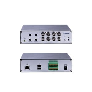 Geovision TVI 8CH Video Server