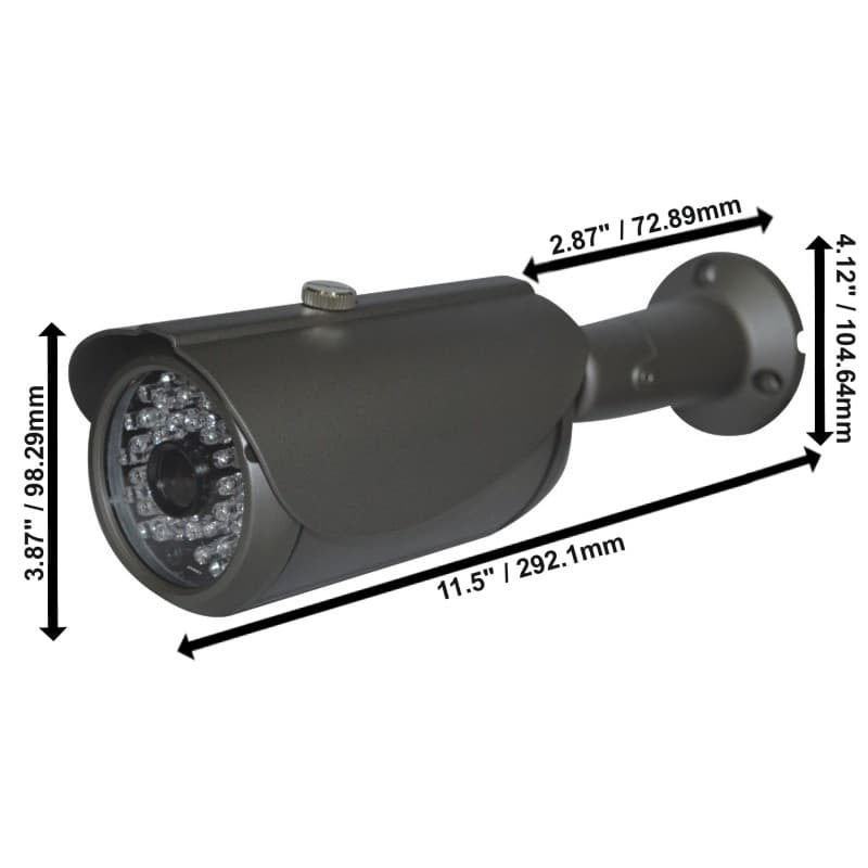 Hd surveillance camera hd sdi cctv camera hd sdi surveillance camera aloadofball Image collections