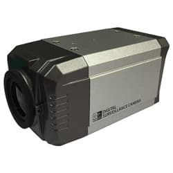 HD-BX50 Zoom Box Security Camera