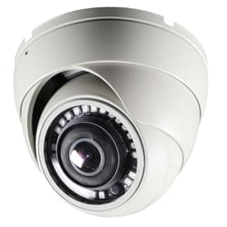 180 Degree Dome Security Camera