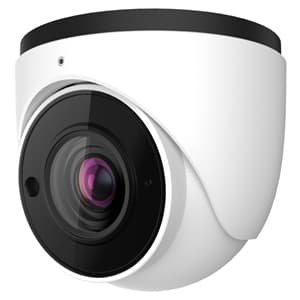Motorized Zoom Security Camera