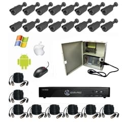 HD Infrared Camera System