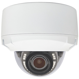 Outdoor Dome HD-TVI Camera