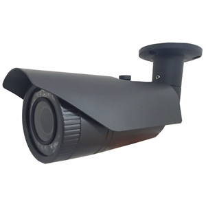 Outdoor Infrared 1080p HD-TVI Camera