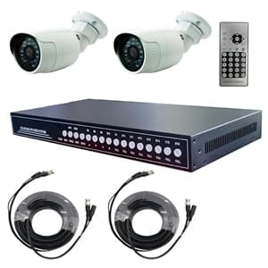 HD LiveStream Multi-Camera Video System