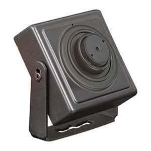 Covert Mini Spy Cam, Hidden CCTV Security Camera, Tiny Pinhole HD Lens