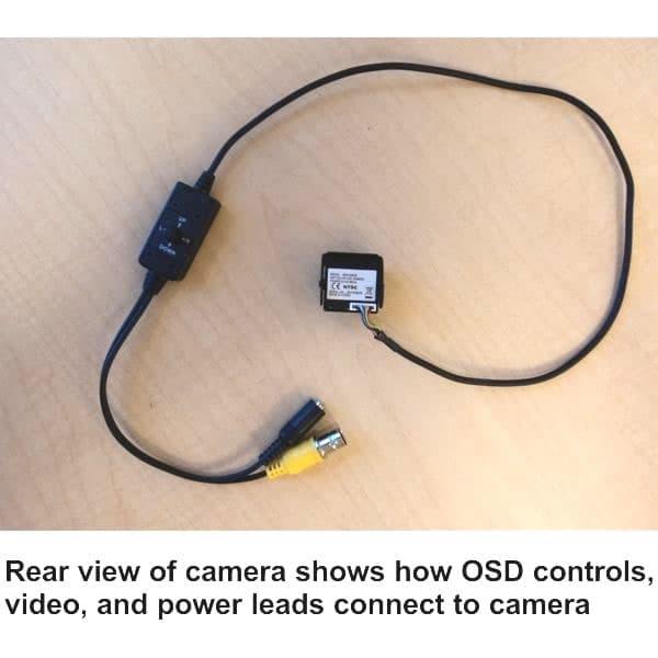 Mini Spy Camera Covert Hidden Security Camera Tiny