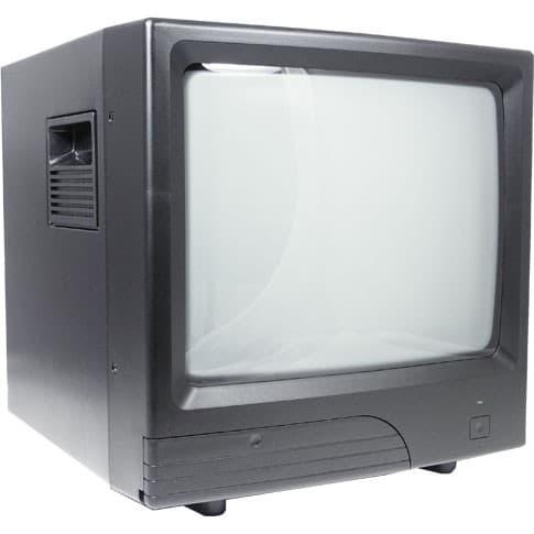 Color CCTV Monitor