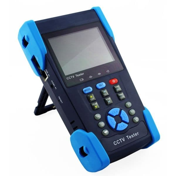 Cctv test monitor ip address scanner poe tester ptz for Security camera placement tool