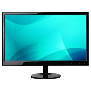 17 inch LCD Surveillance System Monitor
