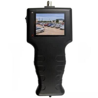 Portable Cctv Test Monitor