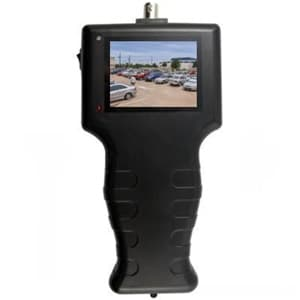Portable CCTV Test Monitor