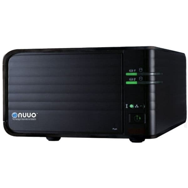 Network Video Recorder Nuuo Nv 2040