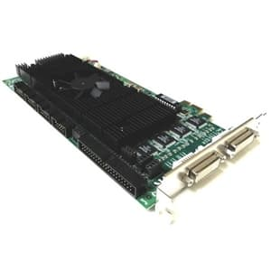 8 Channel DVR Card