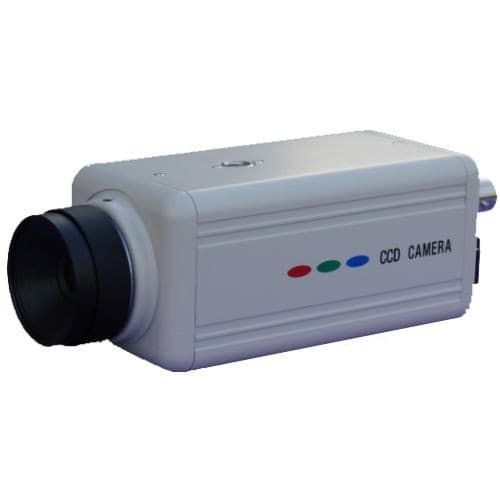 Sony Ccd Cctv Security Camera