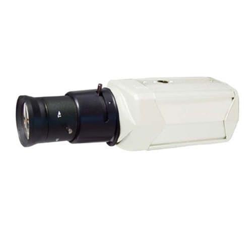 Resolution CCD Camera