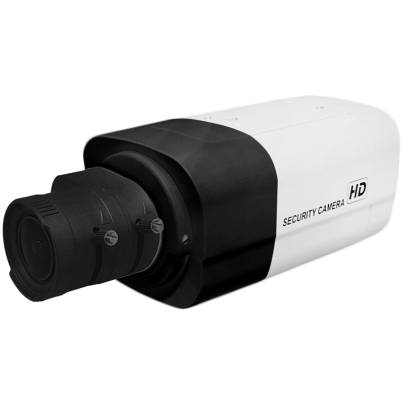 Box Security Camera Cctv Box Camera
