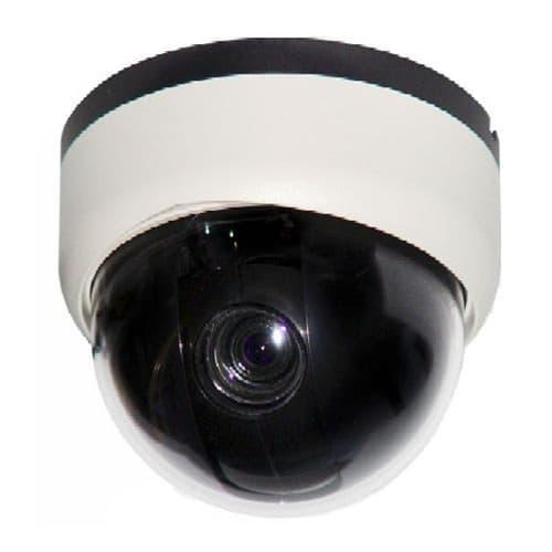 Pan Tilt Zoom Security Camera