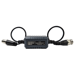 CCTV Video Ground Loop Isolator