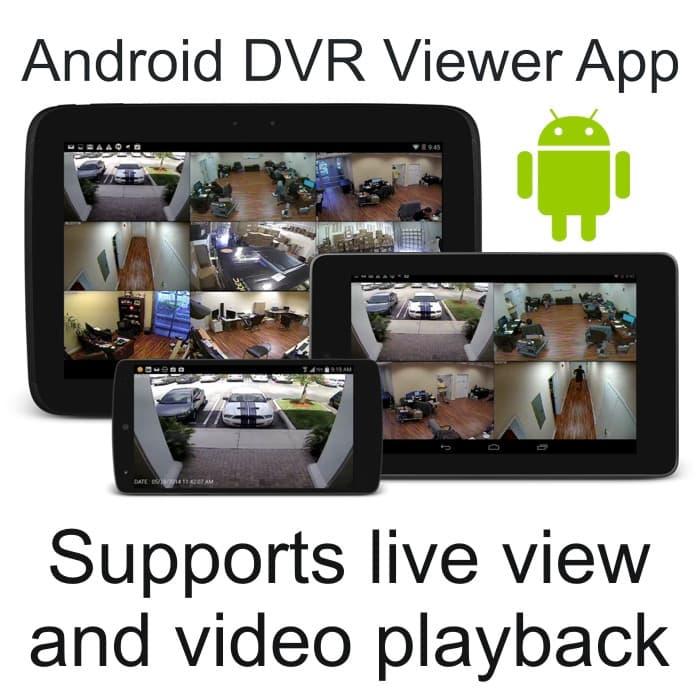 Video Surveillance par IPhone - Ipad - tours.datatic.net