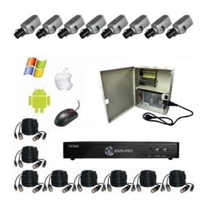 Video Security System