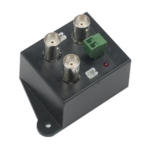AHD HD-TVI HDCVI CCTV Video Splitter