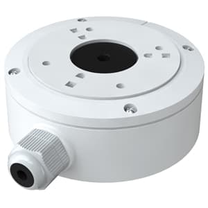 round camera junction box