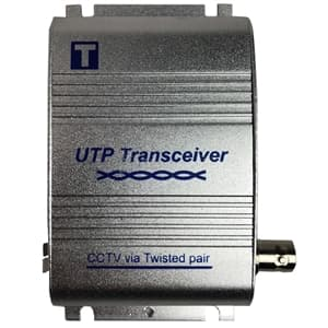 Active Video Balun Transmitter