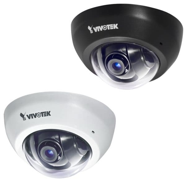 Mini Network Dome Camera Vivotek Fd8166