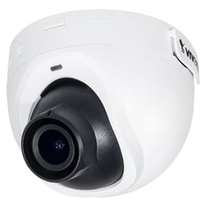 Mini IP Fixed Dome Camera