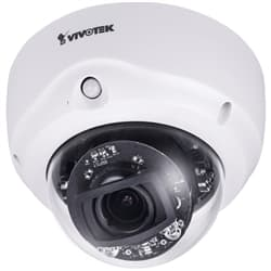 Indoor Network Dome IP Camera