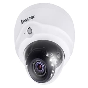 Professional IP Dome Camera
