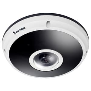 Outdoor Fisheye 360 IP Camera