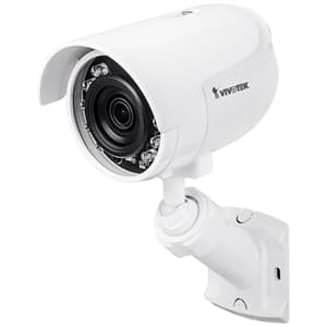 Mini Wireless Outdoor IP Camera