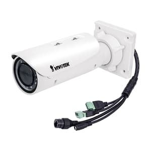 Outdoor Bullet Network Camera